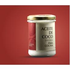 Aceite de coco Alonso y Milena