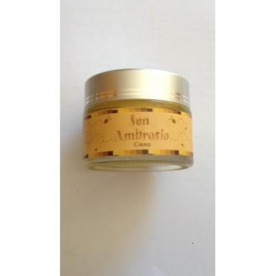 Crema de miel de abeja