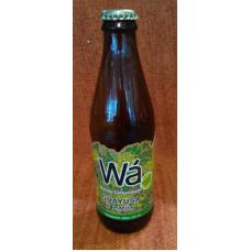 Bebida de guayusa Wá-limón