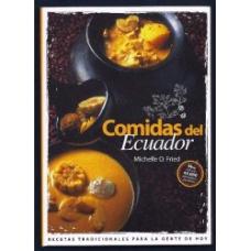 Libro cocina Michelle Fried