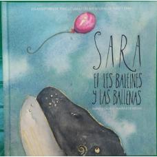Libro de cuentos: Sara y las ballenas