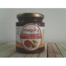 Mermelada de Guayaba con Maracuya