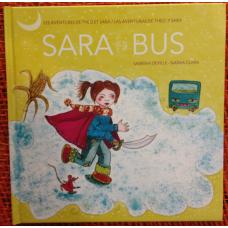 Libro de cuentos: Sara y el bus
